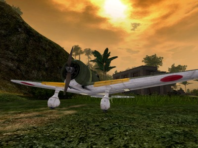 九七式戦闘機の画像 p1_11