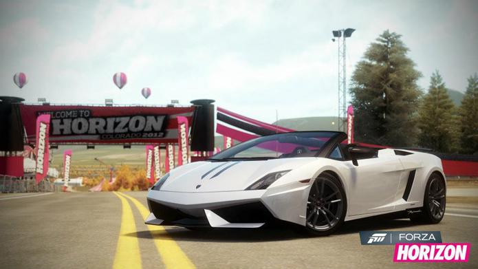 Forza horizon wiki for Garage bmw horizon